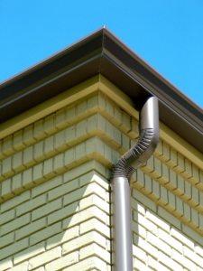 Aluminum Seamless Gutters New Orleans Gutter Installation Companies
