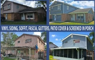 Patio Covers Metairie | Carports Metairie | Patio Cover Contractors Metairie