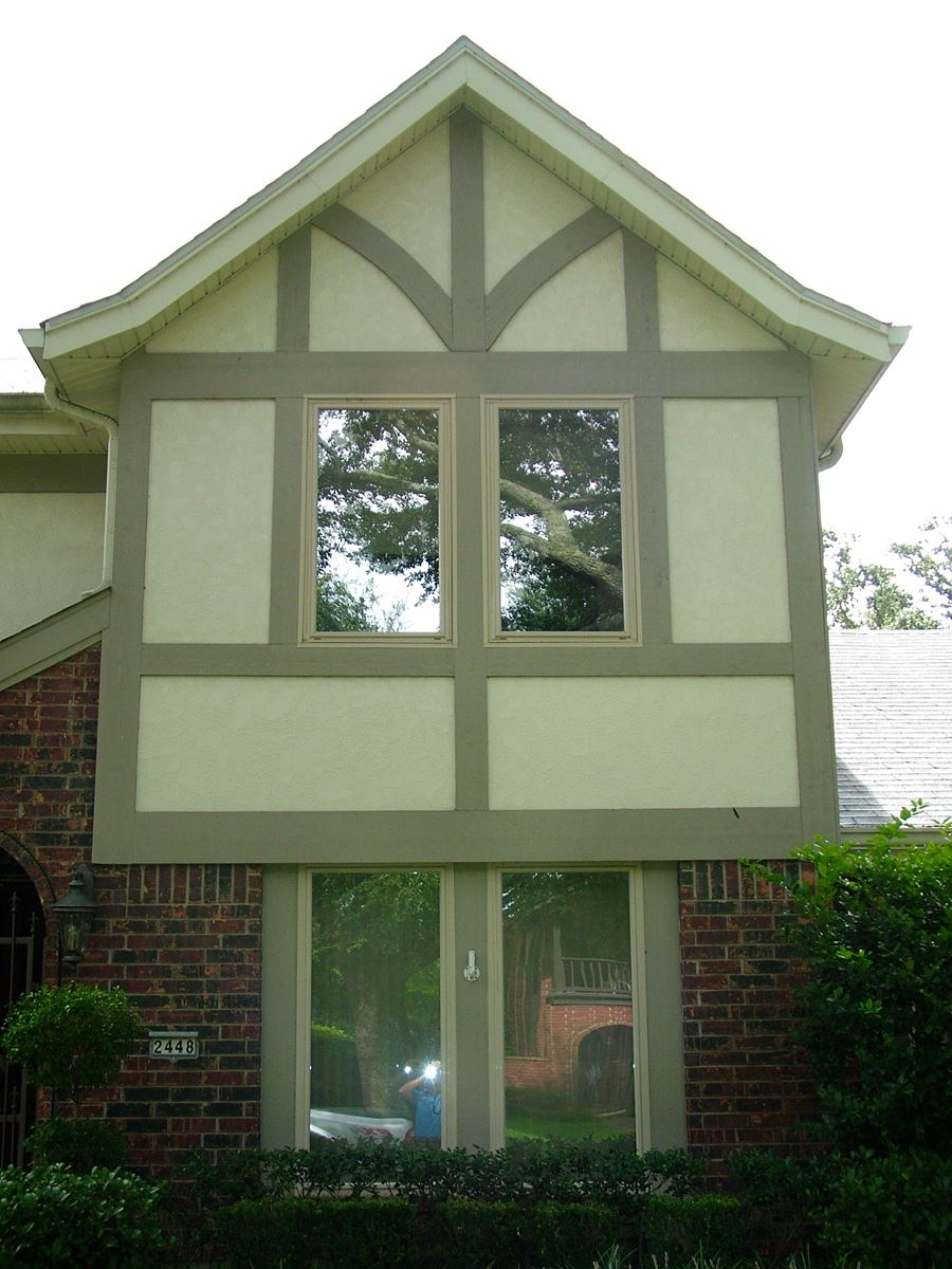 Vinyl window contractors in new orleans louisiana double for New window company