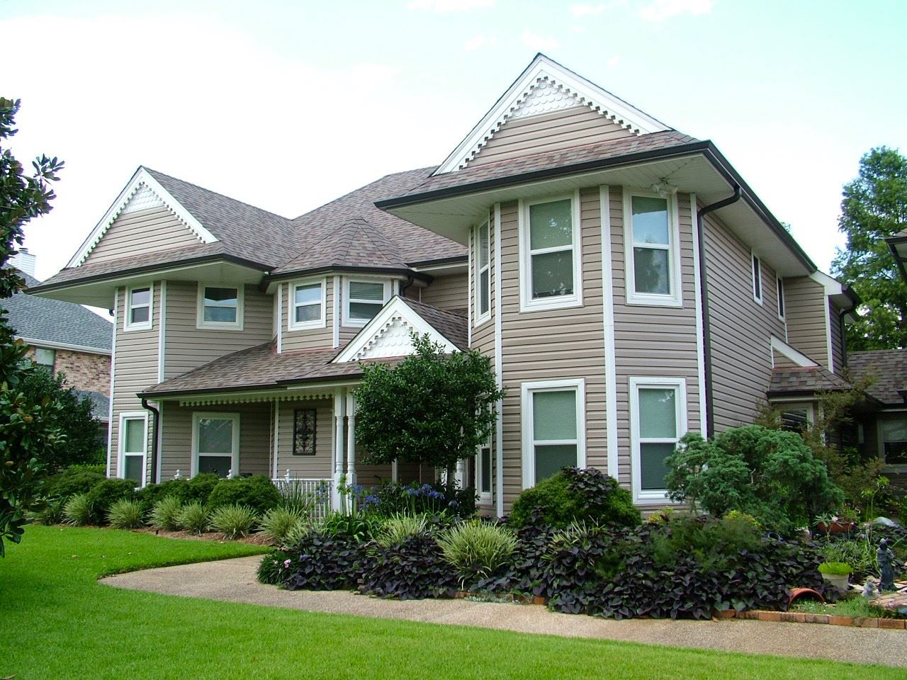 Vinyl window contractors in new orleans louisiana double for Best windows for new house