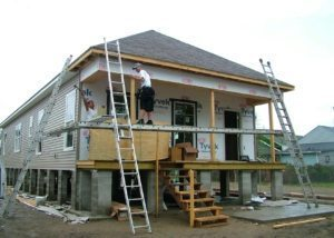 Hardie Amp Vinyl Siding Contractors In New Orleans Louisiana